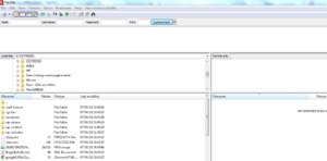 How to configure Hikvision FTP server address