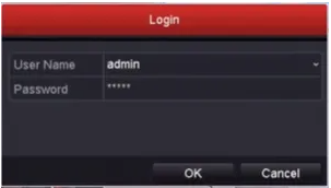 Create Hikvision DVR Backup