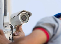CCTV tools for home