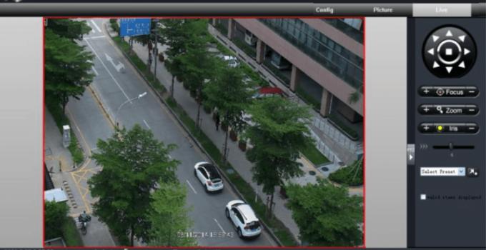 Connect TVT IP Camera using TVT IP