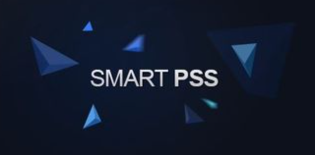 Smart PSS For PC