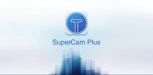SuperCam Plus For PC