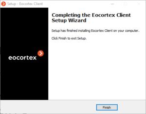 Eocortex for PC