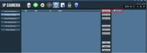 Keye Software Configuration